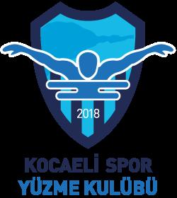 izmit yüzme kursu logo
